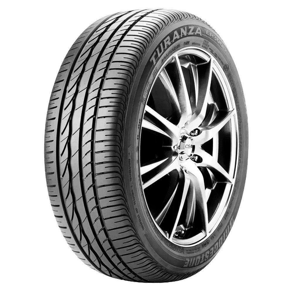 Pneu 205/55R16 Bridgestone Turanza ER300 91V RUN FLAT (Original BMW Série 1)