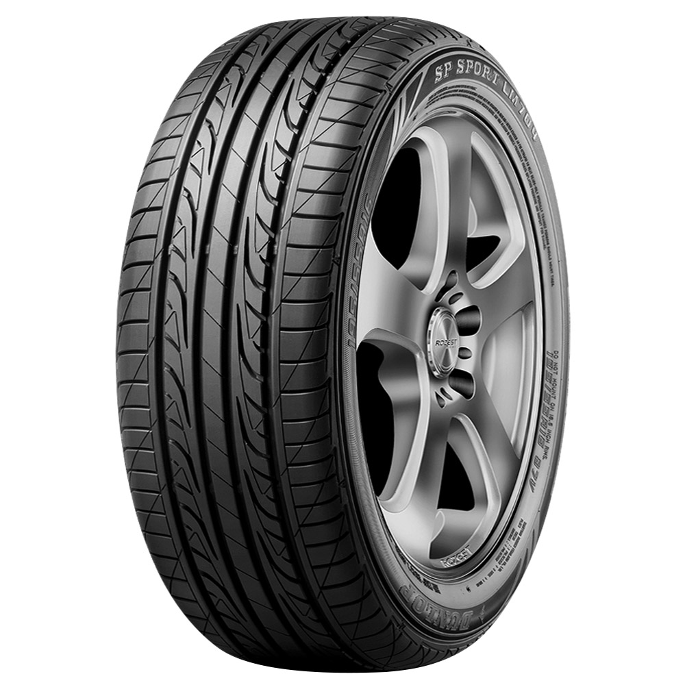 Pneu 205/55R16 Dunlop SPLM704 91V