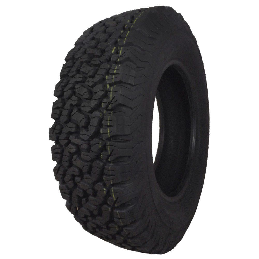 Pneu 205/60R15 Remold Alfa Mais All Terrain AT - Inmetro
