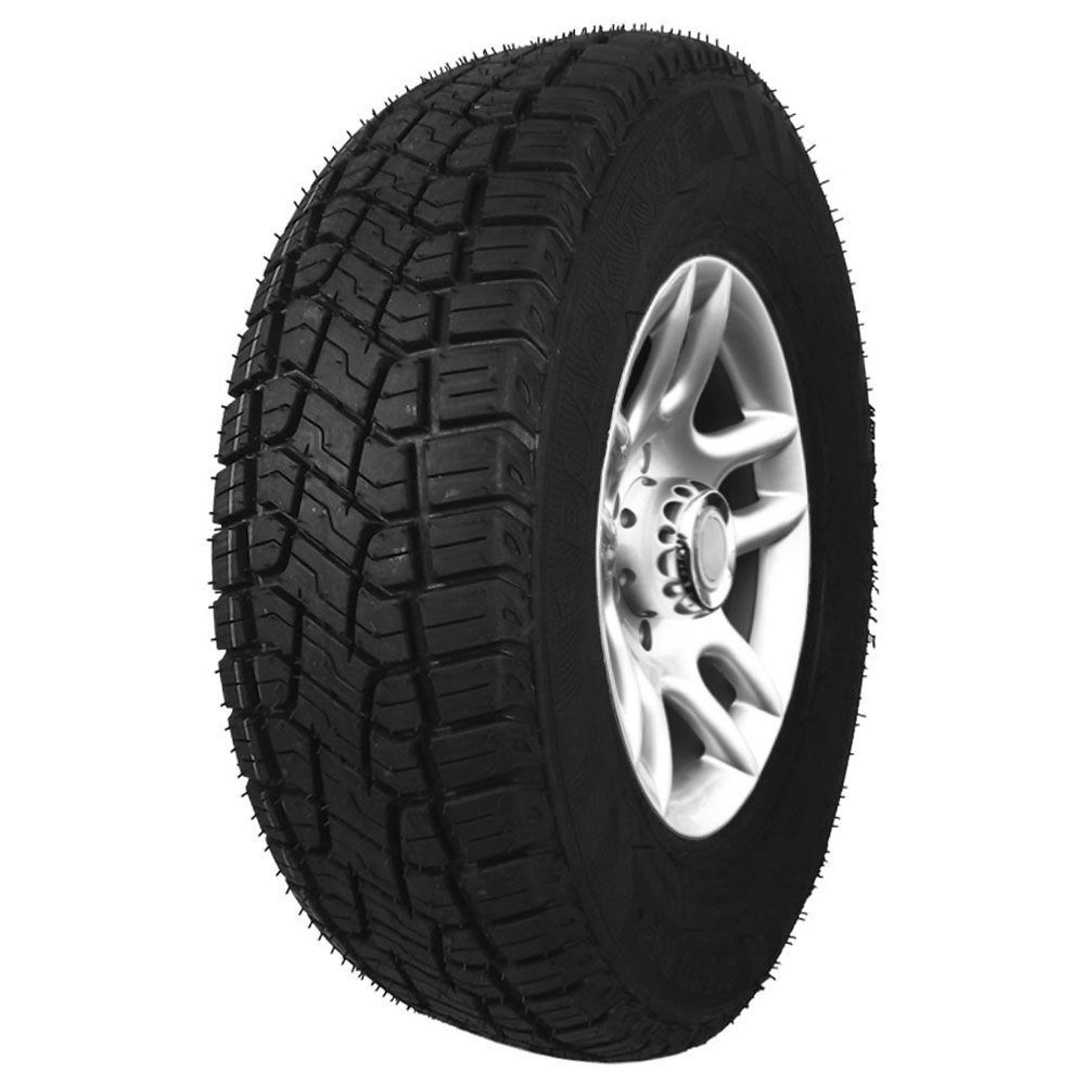 Pneu 205/60R15 Remold Black Tyre 86R (Desenho Pirelli Scorpion ATR) - Inmetro (Somente 1 Unidade Disponível)