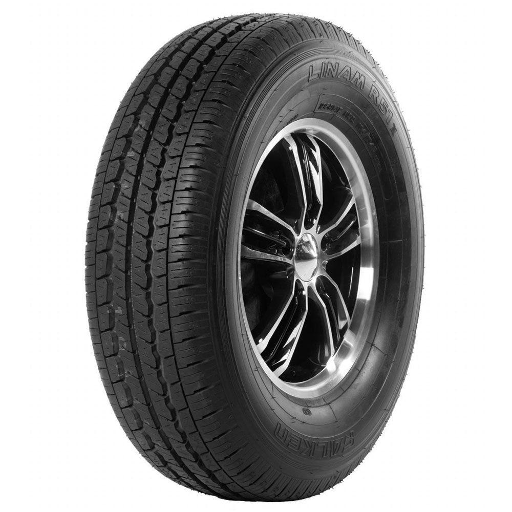 Pneu 205/70R15 Dunlop Falken R51 106R 8 Lonas