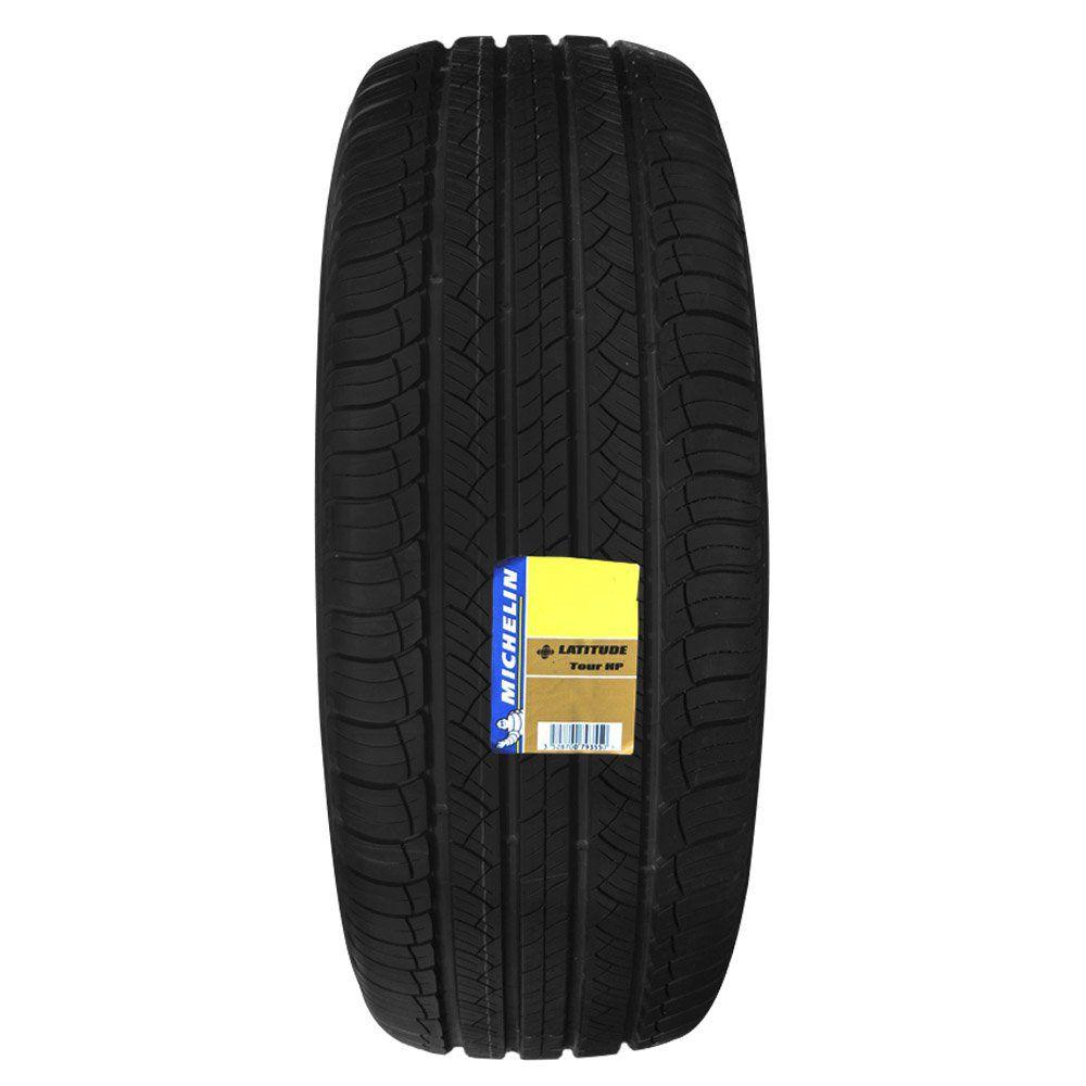 Pneu 205/70R15 Michelin Latitude Tour HP Green X 96H