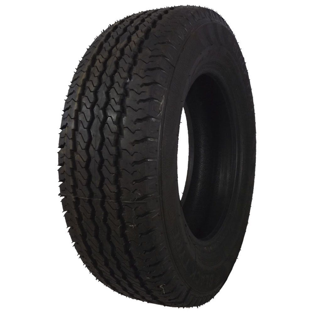 Pneu 205/70R15 Remold Black Tyre 95P 8 Lonas Carga