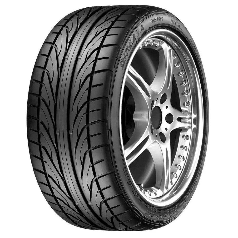 Pneu 215/45R16 Dunlop Direzza DZ101 86W (Somente 1 Unidade Disponível)