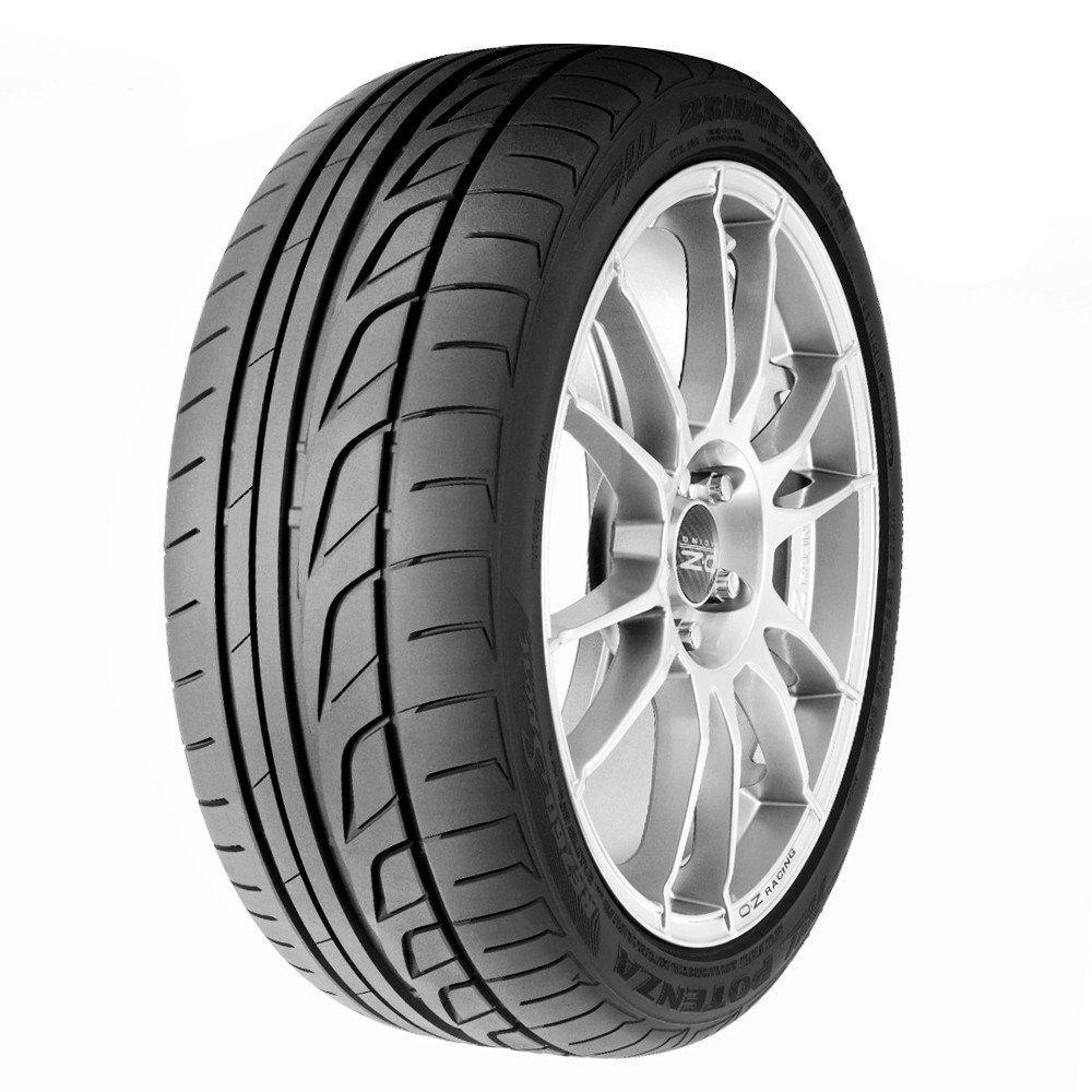 Pneu 215/45R17 Bridgestone Potenza RE760 Sport 91W