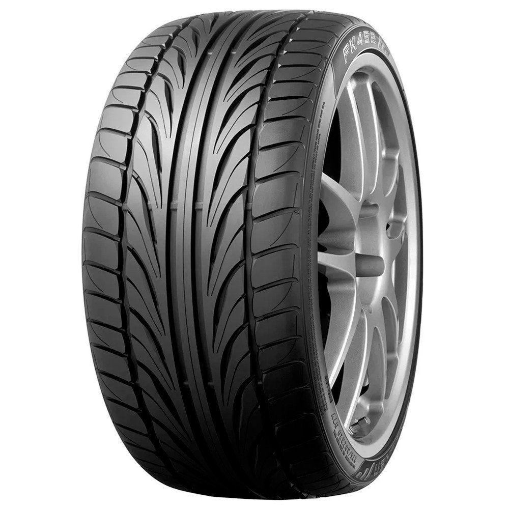 Pneu 215/45R17 Dunlop Falken FK452 87Y