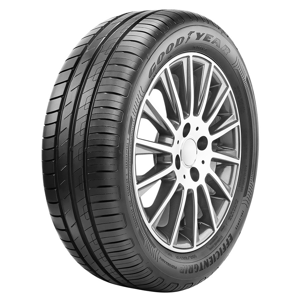 Pneu 215/45R17 Goodyear Efficient Grip Performance XL 91V