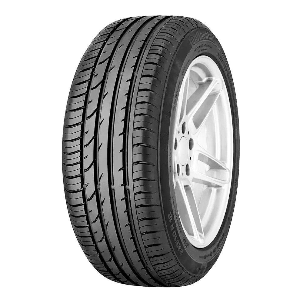 Pneu 215/55R18 Continental Premium Contact 2 95H