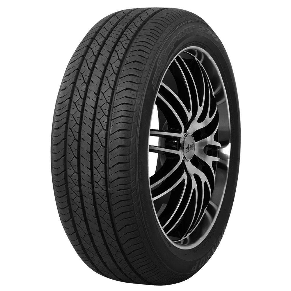 Pneu 215/60R17 Dunlop SP Sport 270 96H (Original Mitsubishi ASX)