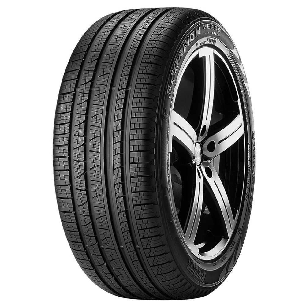 Pneu 215/60R17 Pirelli Scorpion Verde 96V