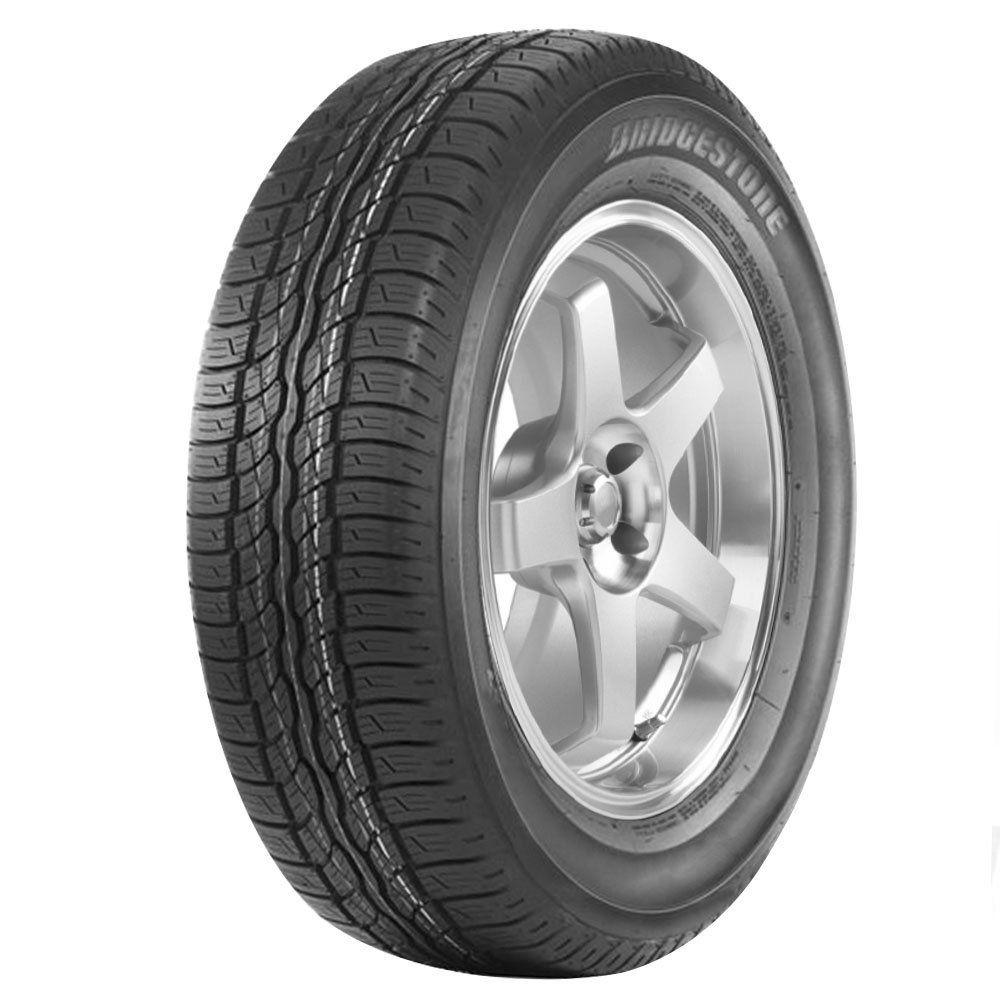 Pneu 215/65R16 Bridgestone Dueler H/T 687 98H (Original Nissan X Trail)