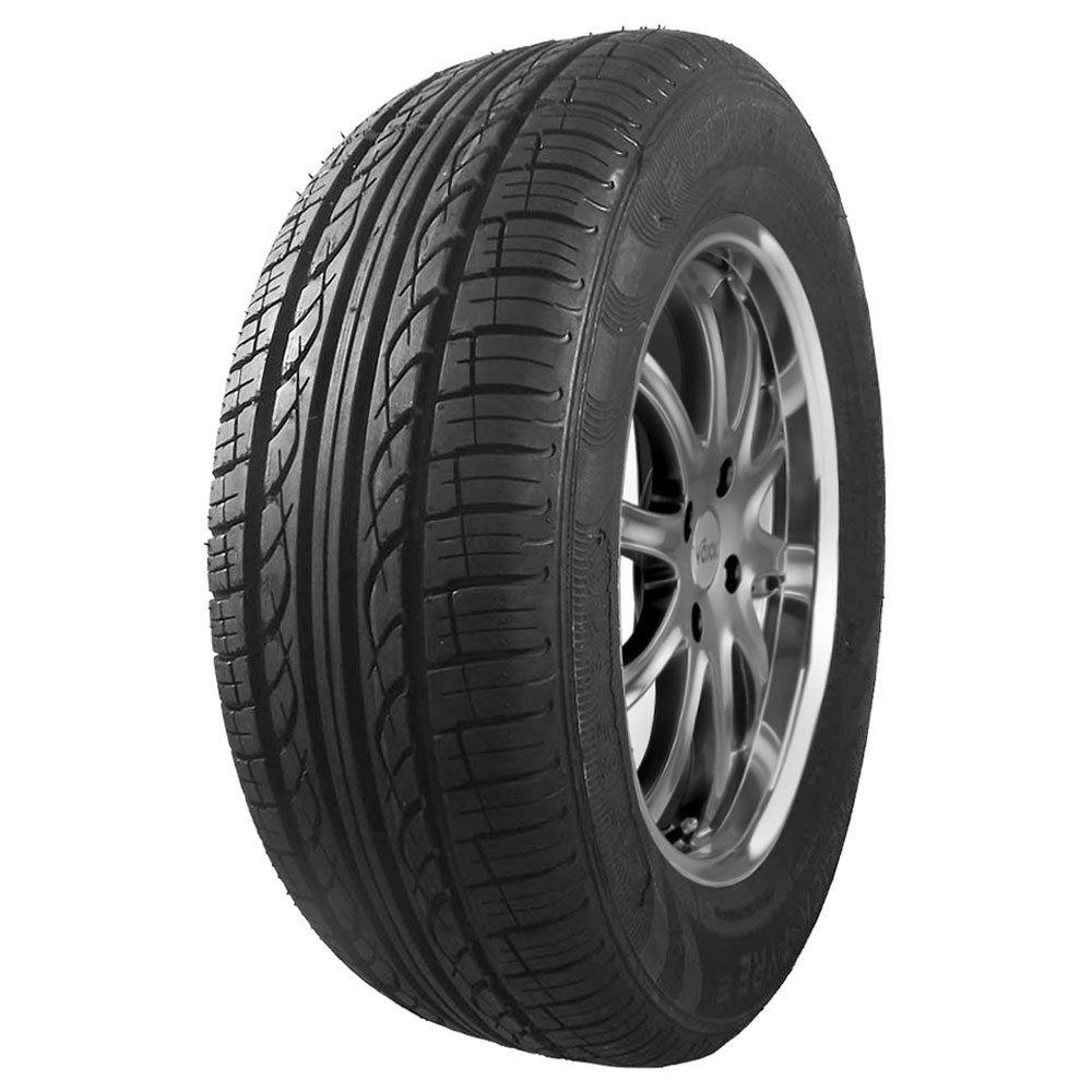 Pneu 215/65R16 Remold Black Tyre 98R (Desenho Kumho Solus KH15) - Inmetro (Somente 1 Unidade Disponível)