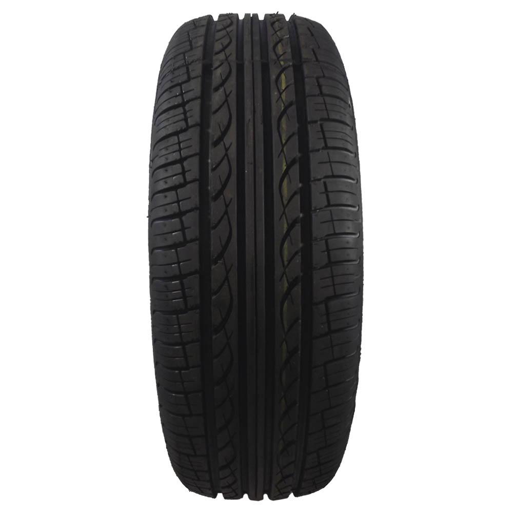 Pneu 215/65R16 Remold Black Tyre 98R (Desenho Kumho Solus KH15) - Inmetro