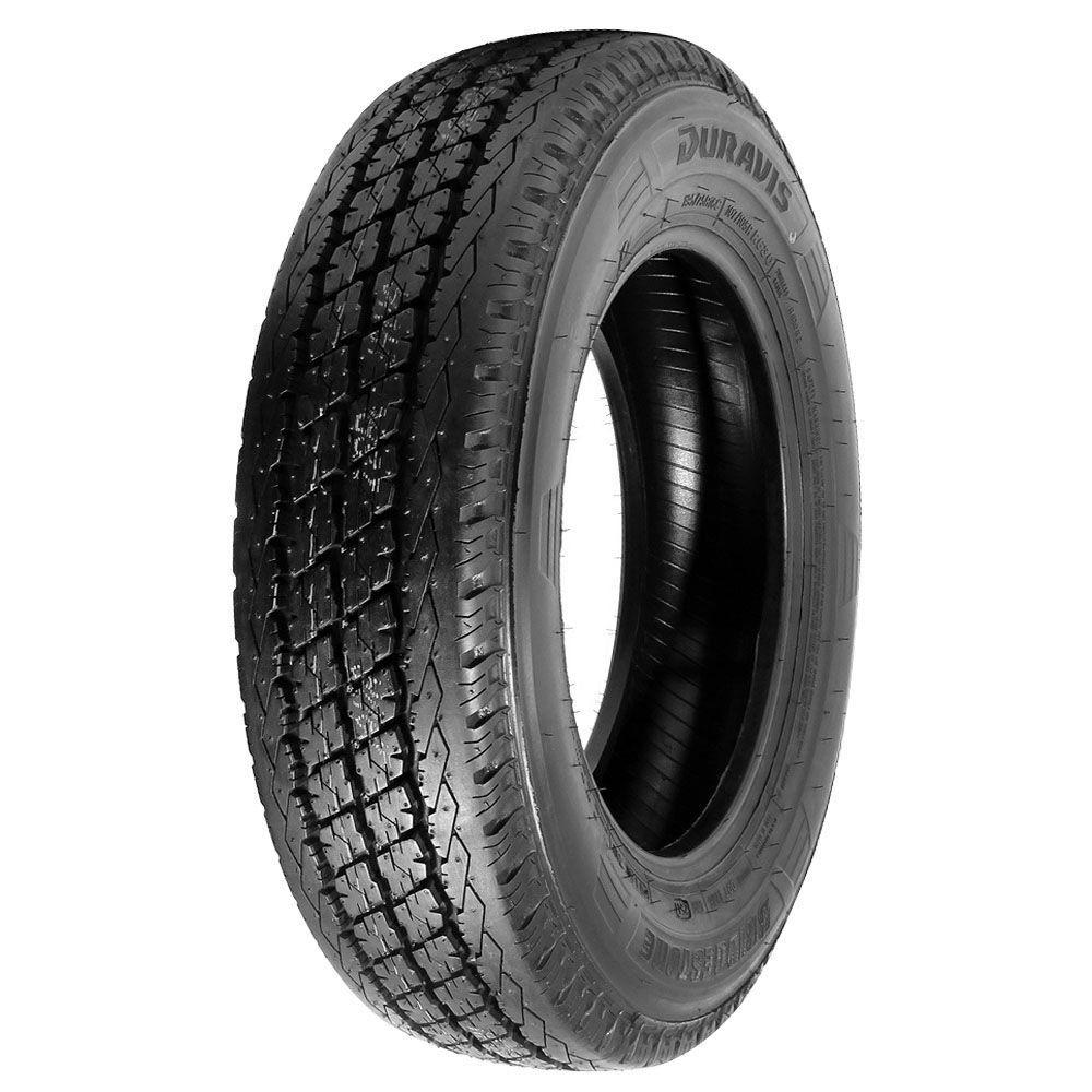Pneu 215/70R15 Bridgestone Duravis R630 109/107R