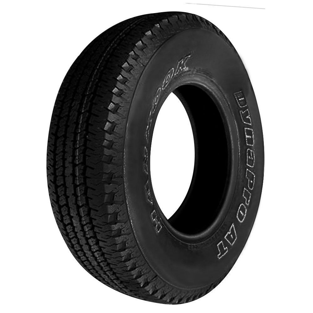 Pneu 215/75R15 Hankook Dynapro AT RF08 100S