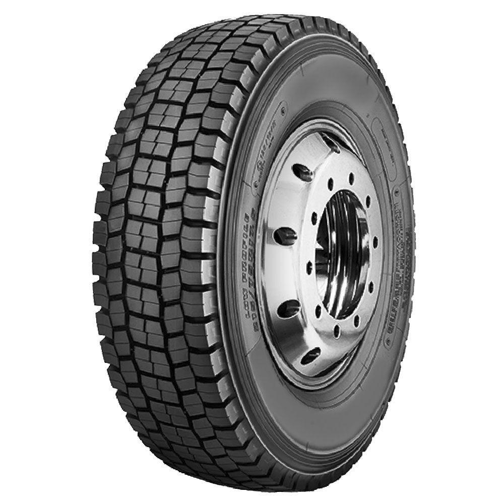 Pneu 215/75R17,5 Firestone FS558 Borrachudo 126/124M 12 Lonas (13,5mm)