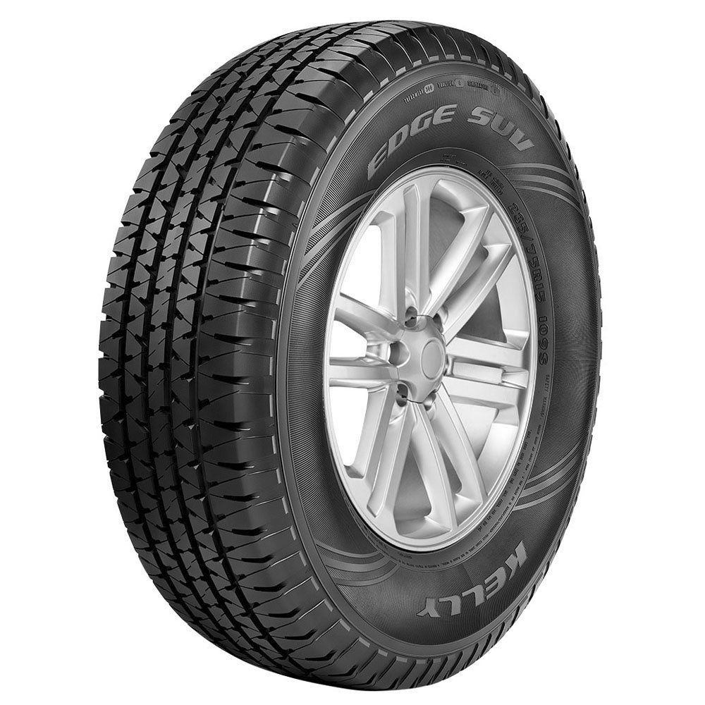 Pneu 215/80R16 Goodyear Kelly Edge SUV H/T 107S