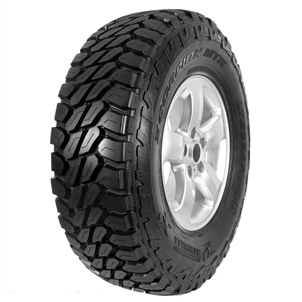Pneu 215/80R16 Pirelli Scorpion MTR MUD 107Q