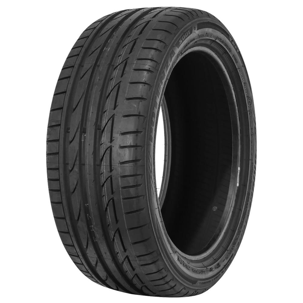 Pneu 225/40R18 Bridgestone Potenza S001 88Y RUN FLAT (Original BMW Série 1)