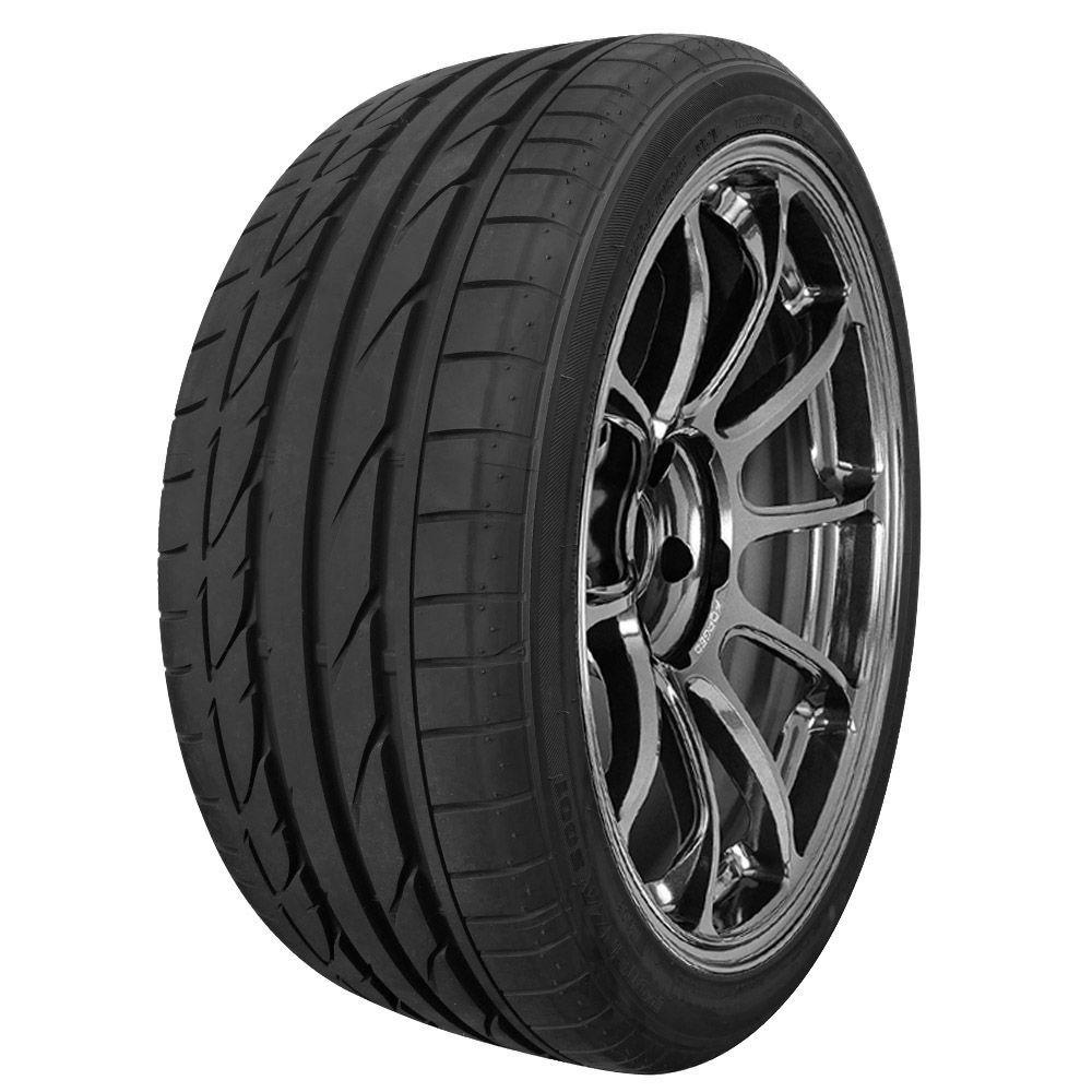 Pneu 225/40R18 Bridgestone Potenza S001 88Y RUN FLAT (Original BMW Série 1) (Somente 1 Unidade Disponível)