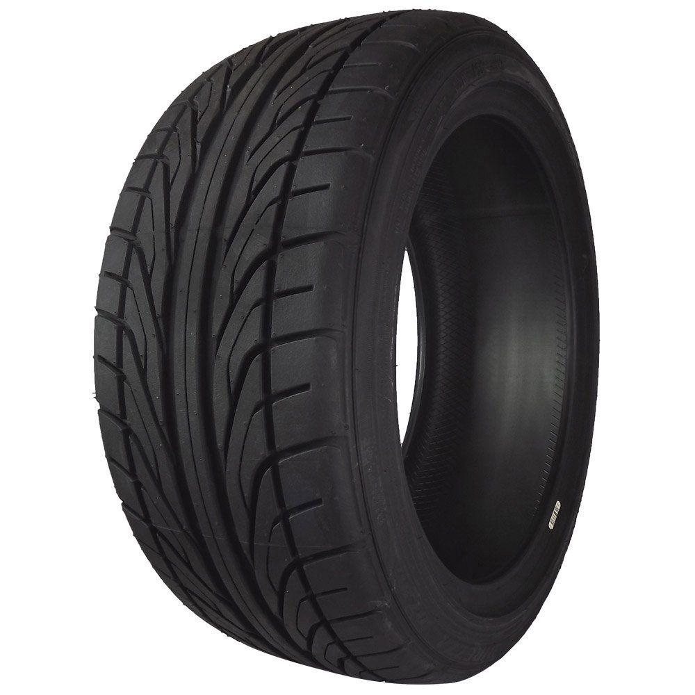 Pneu 225/45R17 Dunlop Direzza DZ101 94W (Somente 1 Unidade Disponível)