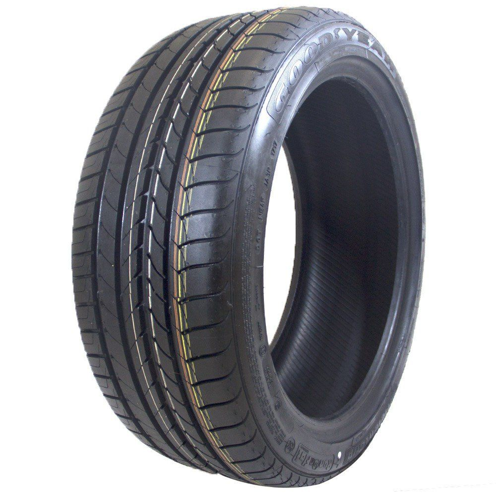 Pneu 225/45R18 Goodyear Efficient Grip 91Y RUN FLAT