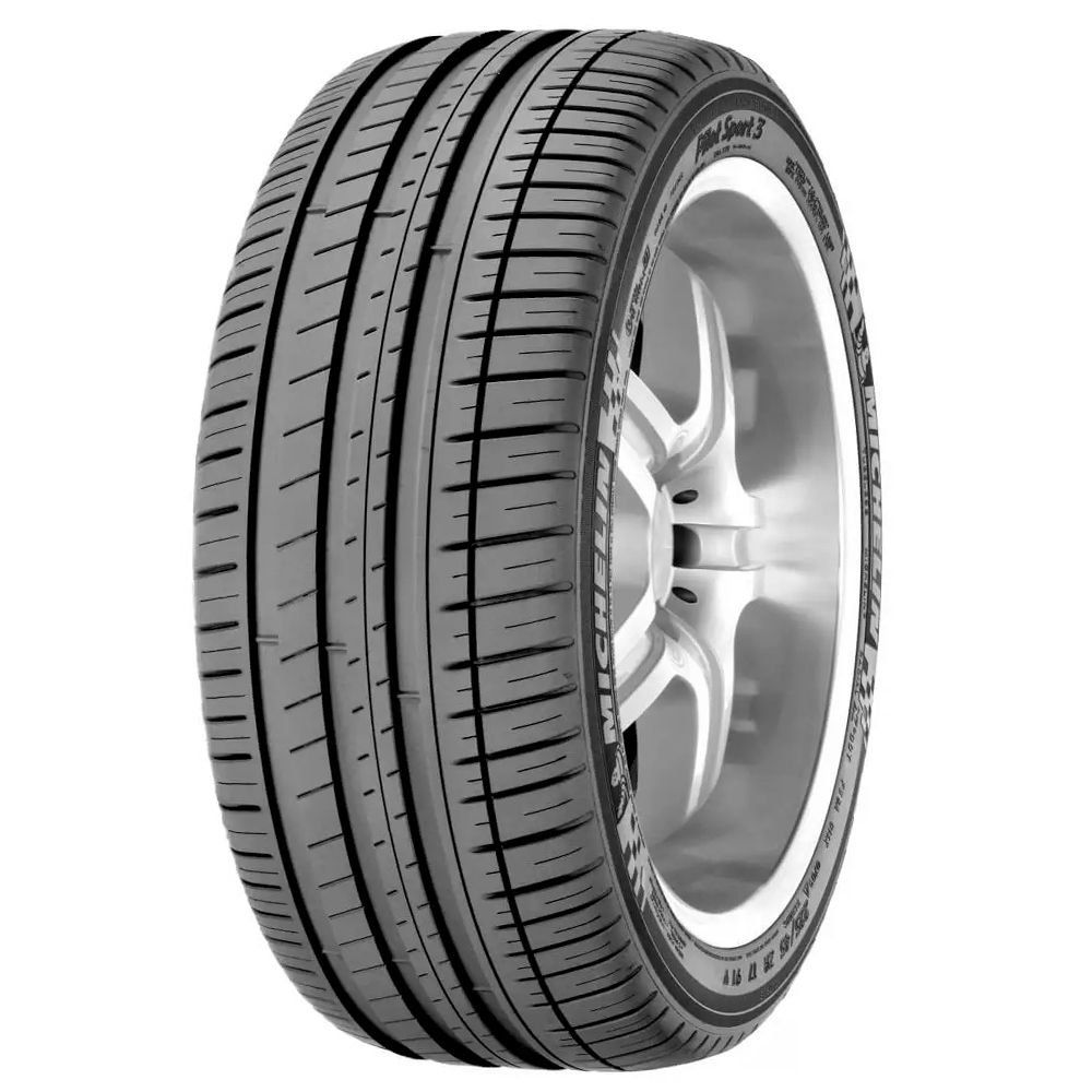 Pneu 225/45R18 Michelin Pilot Sport 3 91V