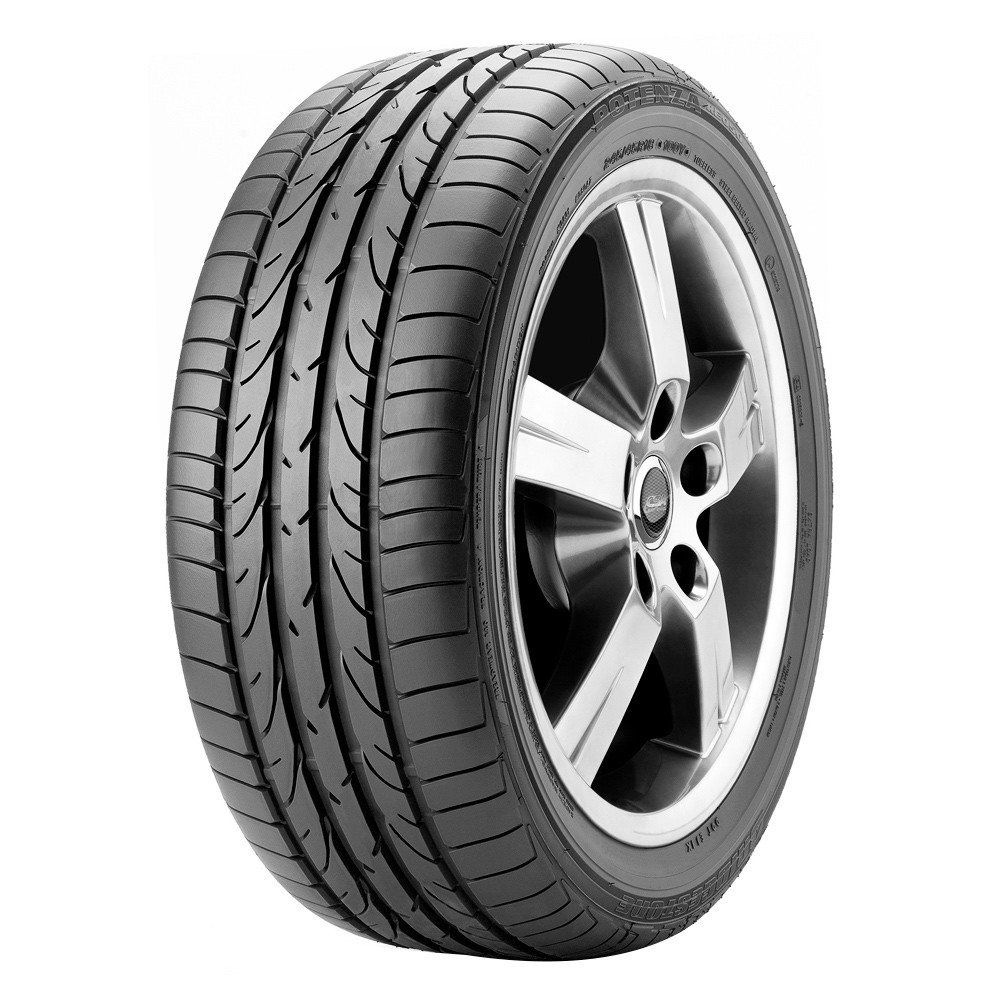 Pneu 225/50R17 Bridgestone Potenza RE050 94W RUN FLAT (Original Audi A6, BMW Série 3)