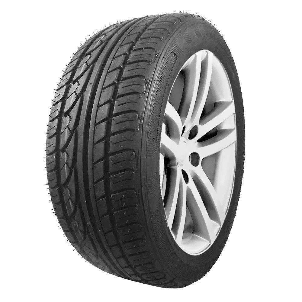 Pneu 225/50R17 Remold Black Tyre 89R (Desenho Hankook Ventus Prime K105) - Inmetro