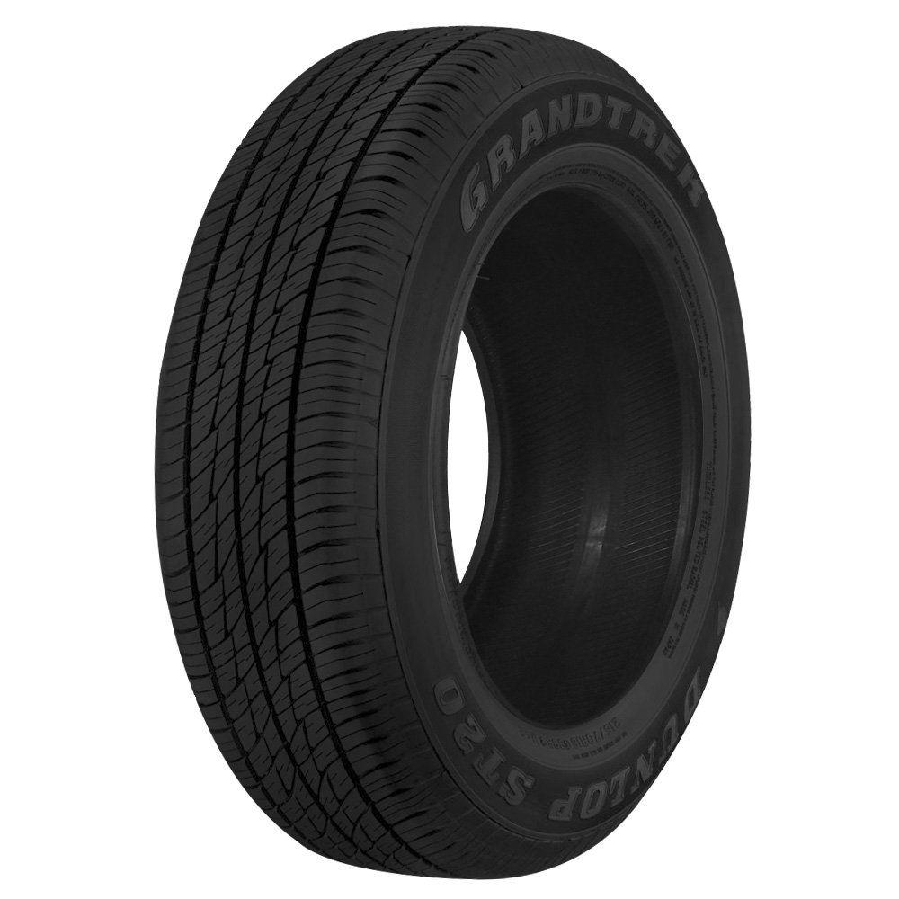 Pneu 225/60R17 Dunlop ST20 99H