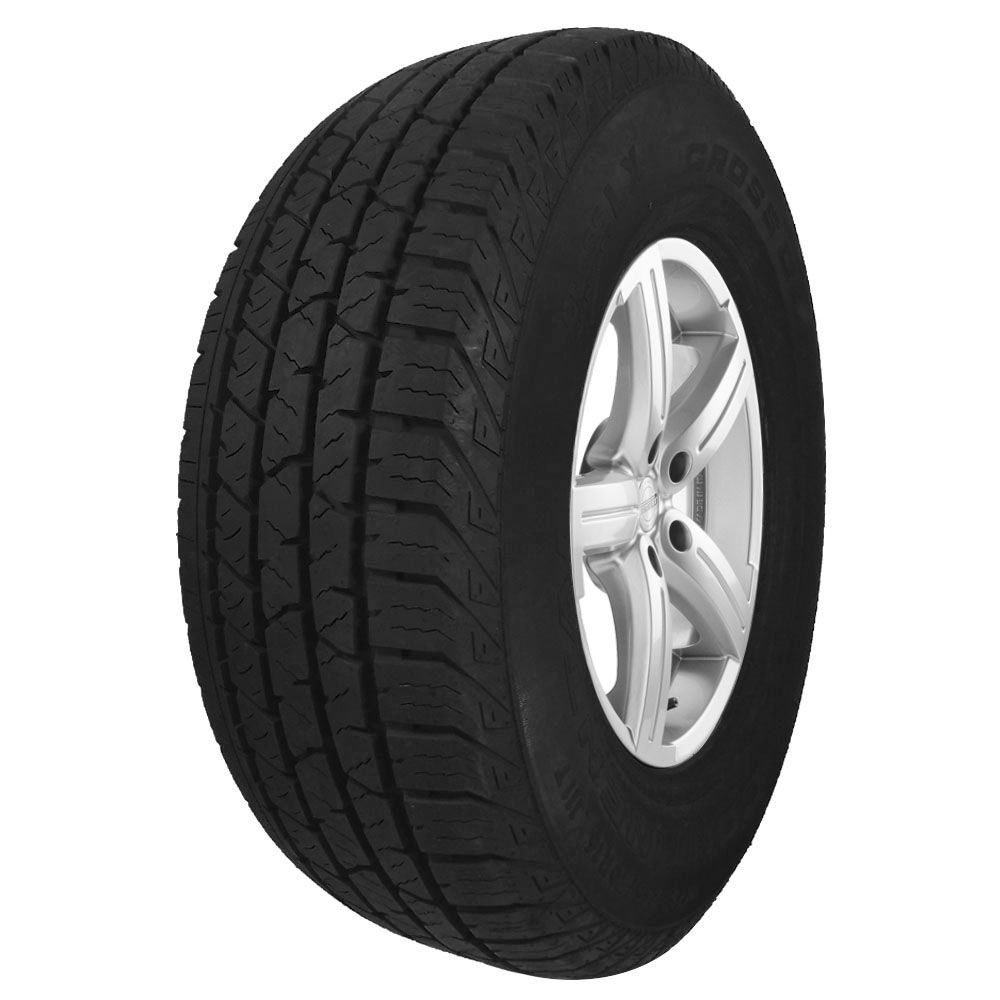 Pneu 225/60R18 Continental Cross Contact LX 112T