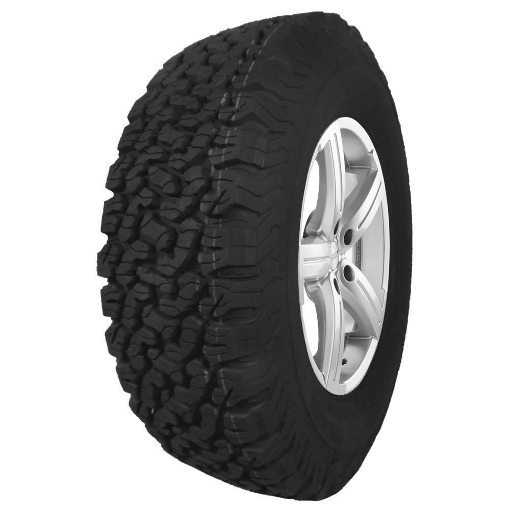 Pneu 225/70R16 Remold Cockstone CK405 All Terrain AT 100R - Inmetro
