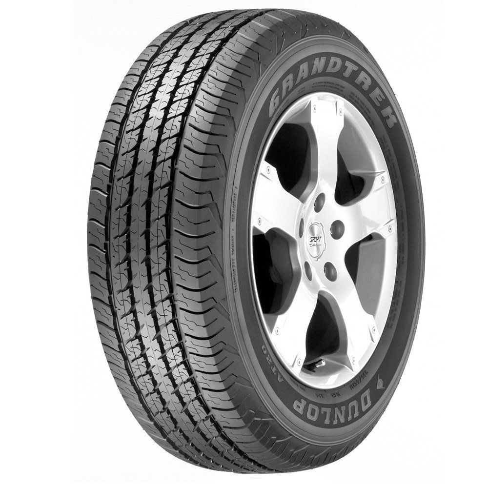 Pneu 225/70R17 Dunlop Grandtrek AT20 108/106S (Original Toyota Hilux 2016)