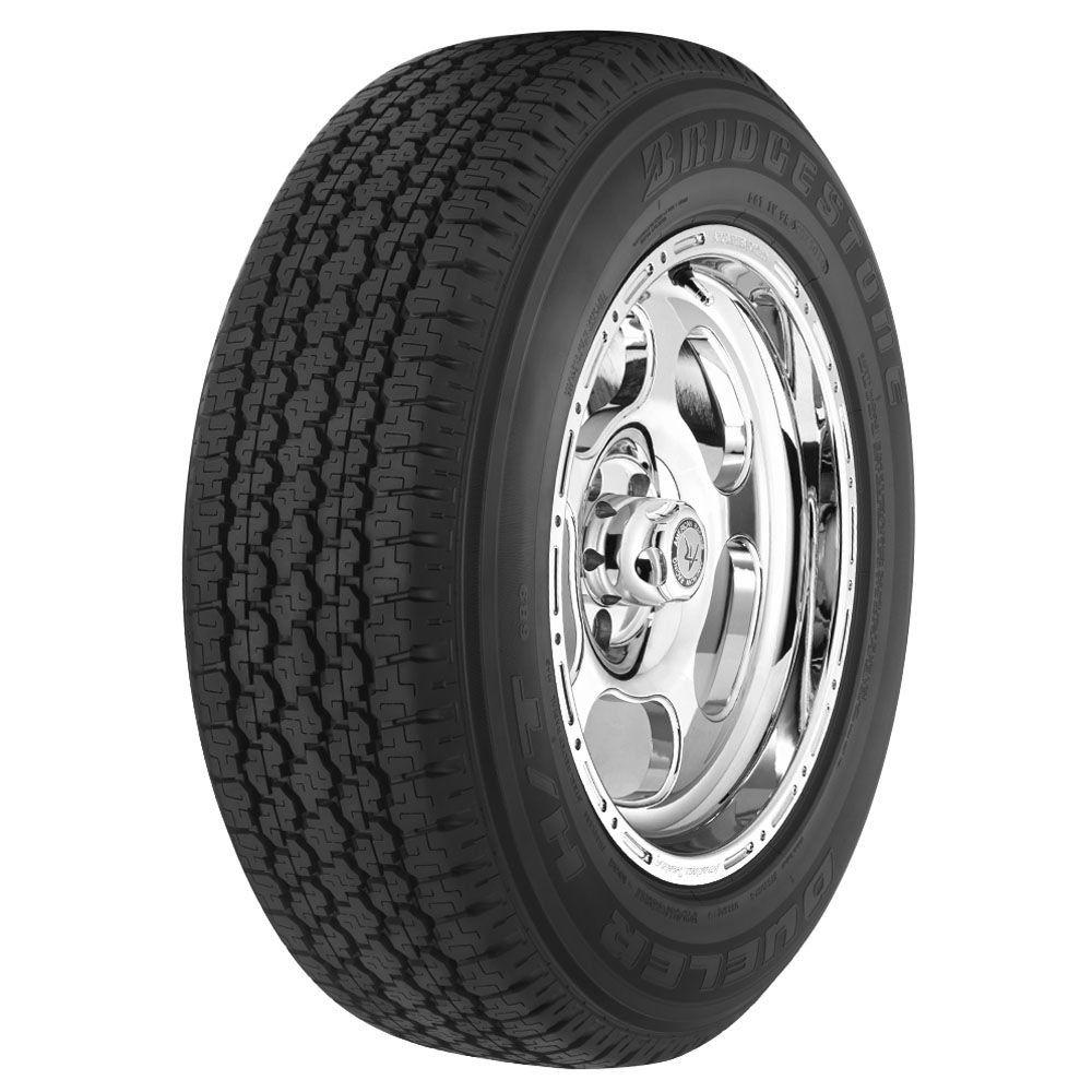 Pneu 225/75R15 Bridgestone Dueler H/T 689 105S (Chevrolet S10)