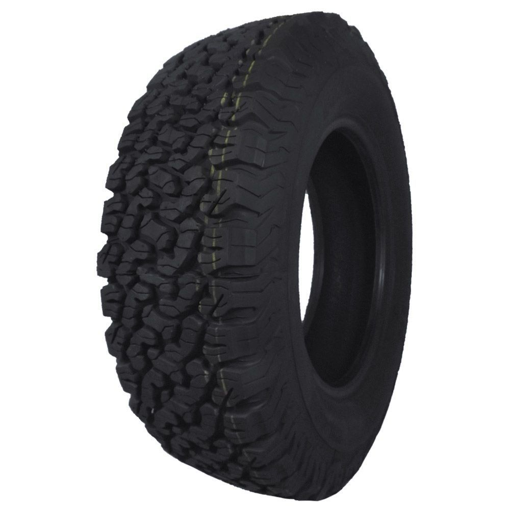 Pneu 235/60R16 Remold Cockstone CK405 All Terrain AT - Inmetro