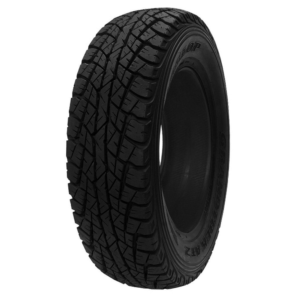 Pneu 235/70R16 Dunlop Grandtrek AT2 104S (Somente 1 Unidade Disponível)