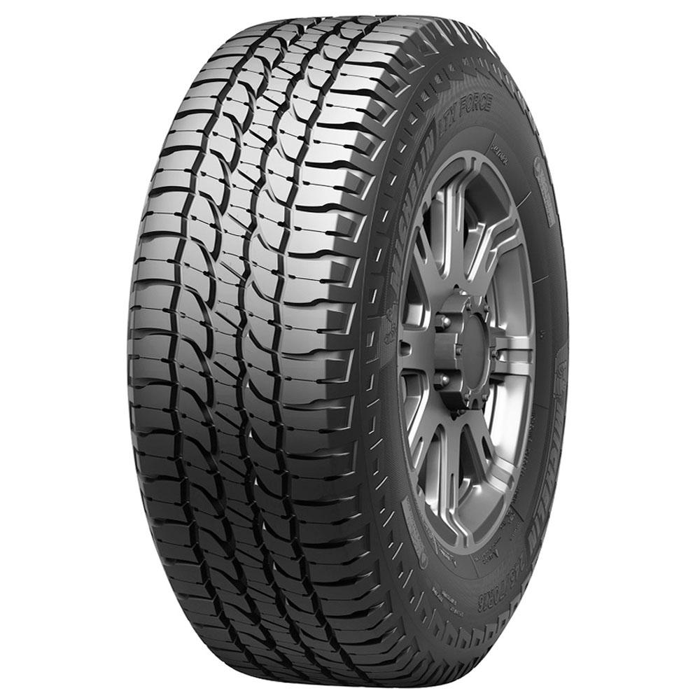 Pneu 235/70R16 Michelin LTX Force A/T 106T