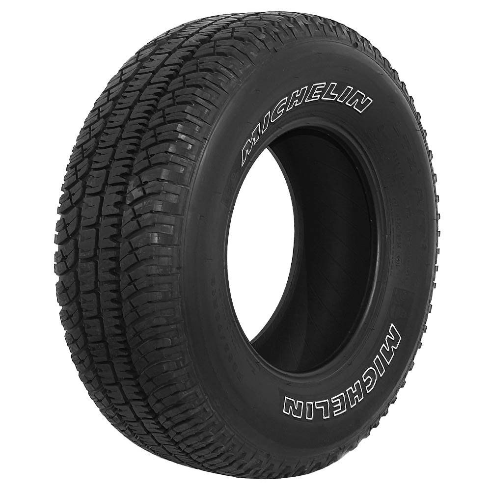 Pneu 235/75R15 Michelin LTX A/T2 ORWL XL 108S