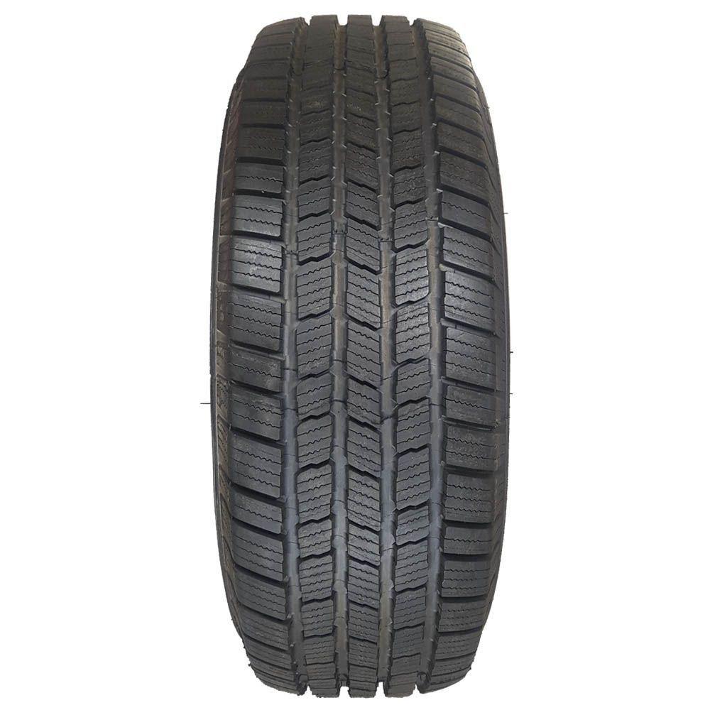 Pneu 235/75R15 Michelin LTX M/S2 Extra Load ORWL 108T