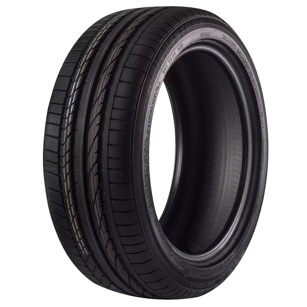 Pneu 245/35R18 Bridgestone Potenza RE050A RFT 88Y RUN FLAT (Original BMW Série 1)