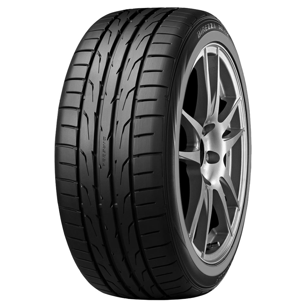 Pneu 245/40R17 Dunlop Direzza DZ102 91W