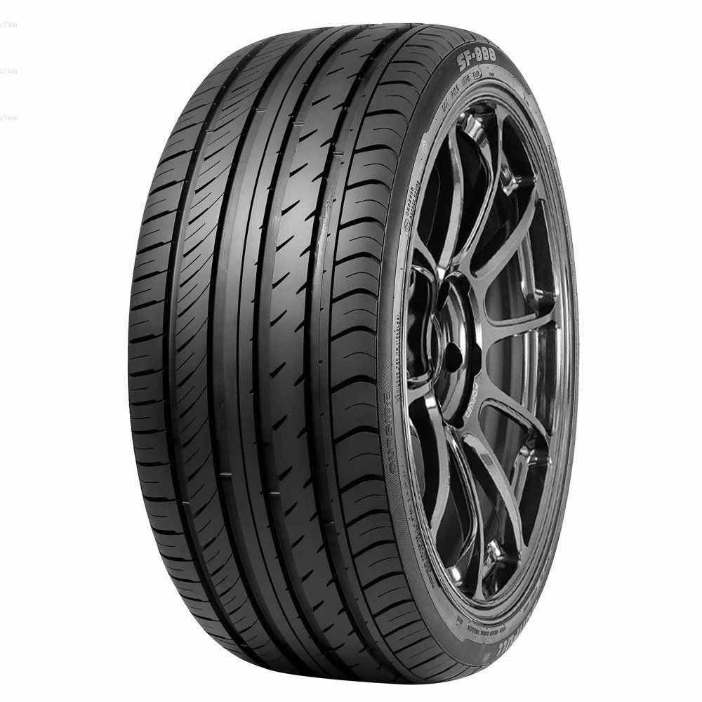 Pneu Sunfull Tires Sf888 245/45 R18 100w