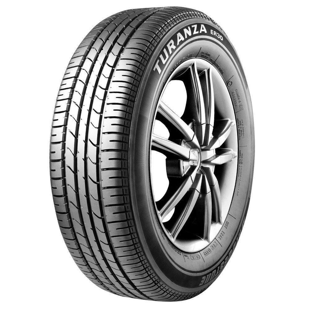 Pneu 245/50R18 Bridgestone Turanza ER30 100W (Original BMW Série 7)