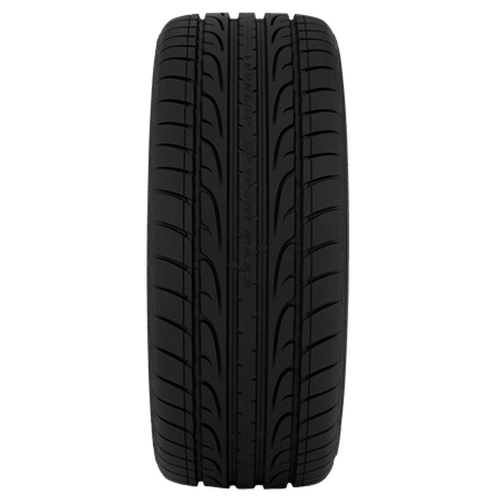 Pneu 245/50R18 Dunlop SP Sport Maxx 100Y