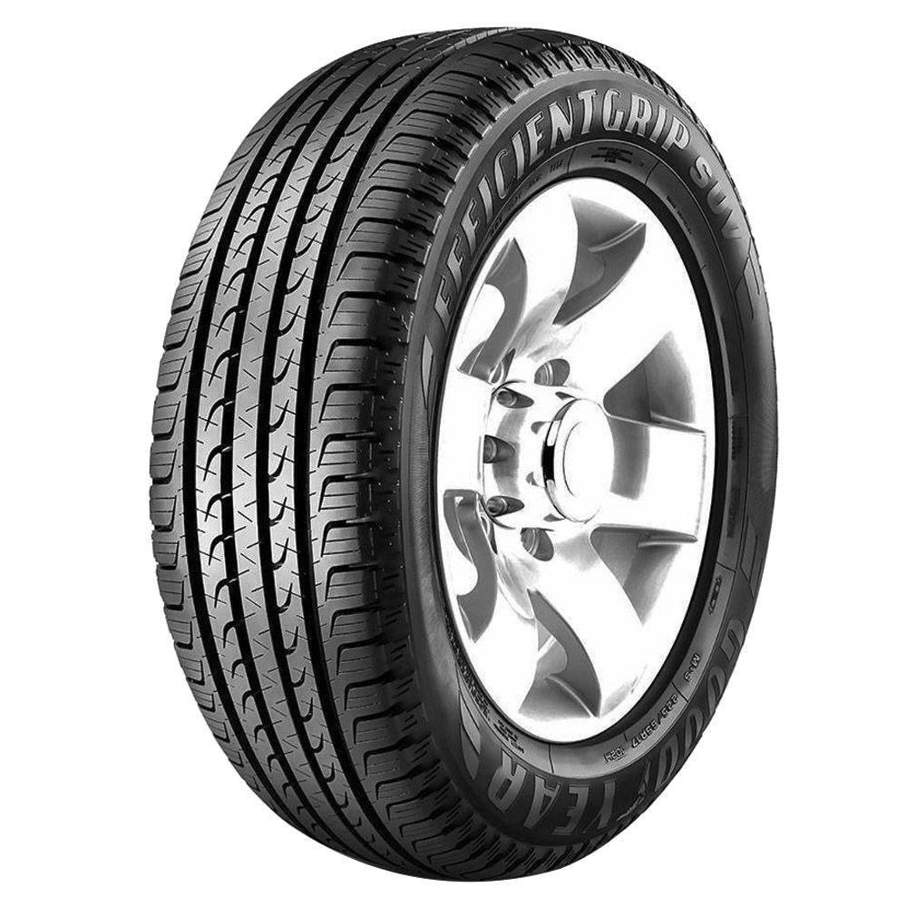 Pneu 245/60R18 Goodyear Efficient Grip SUV 105H