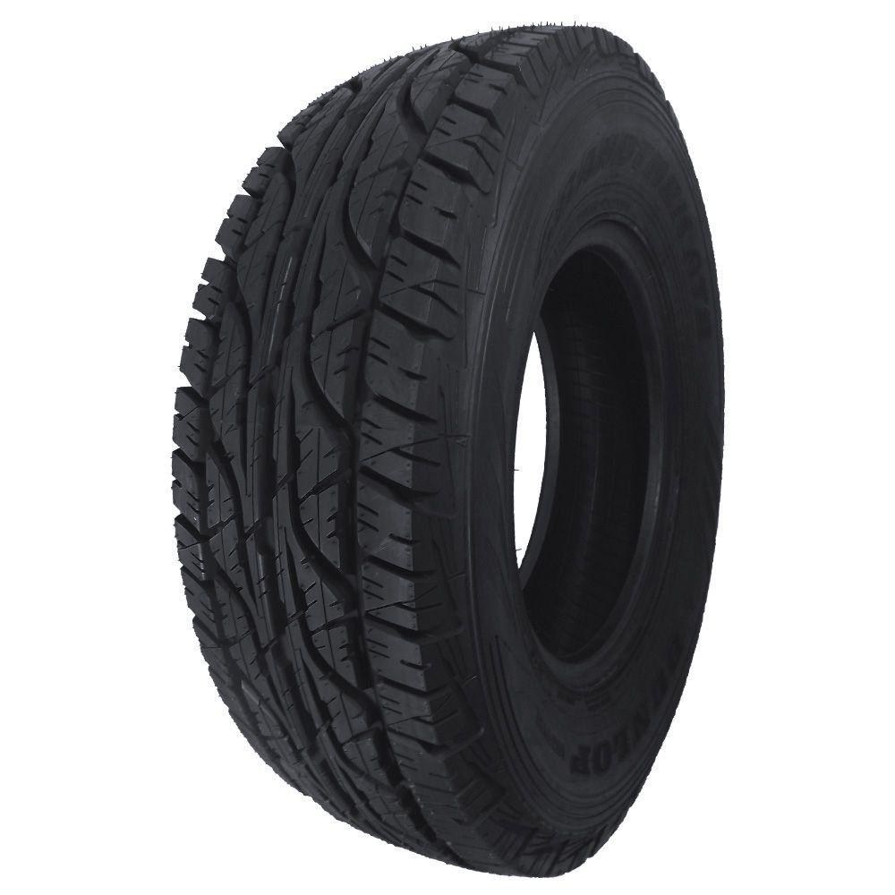 Pneu 245/65R17 Dunlop Grandtrek AT3 107H