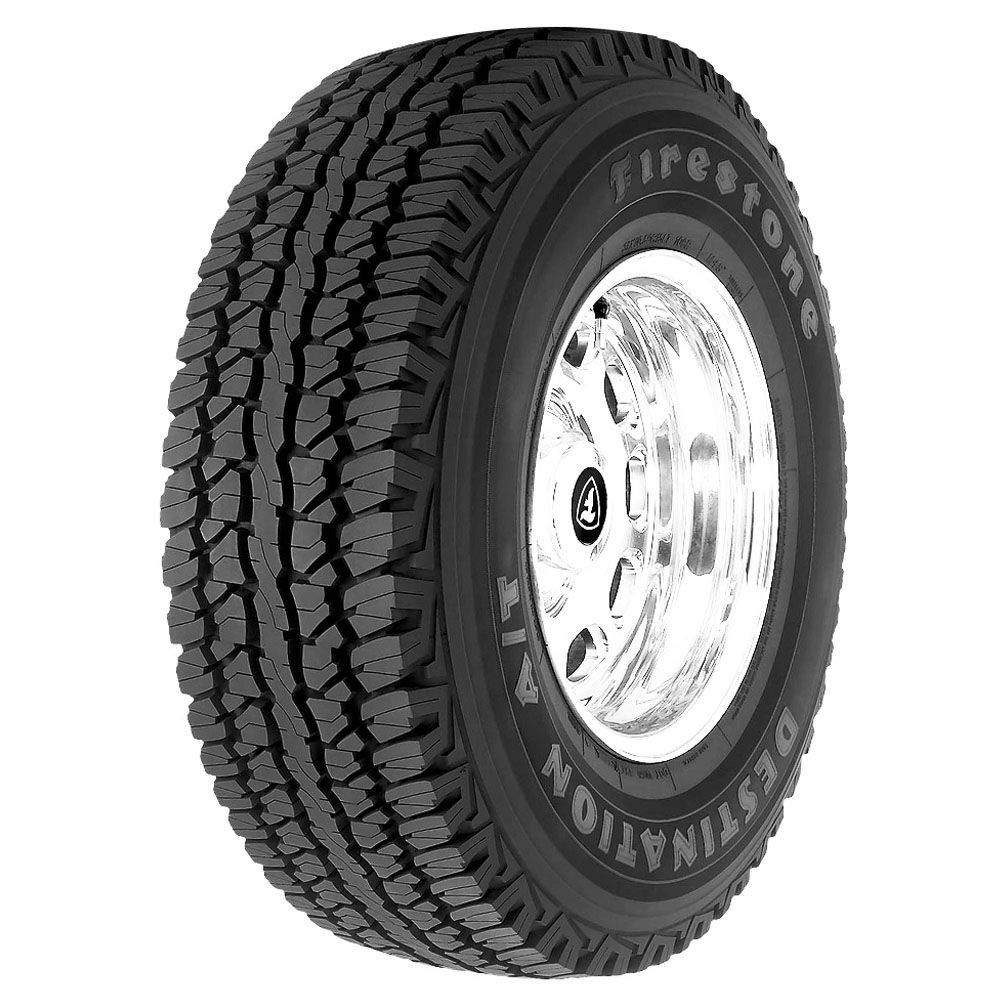 Pneu 245/70R16 Firestone Destination A/T 113/110S