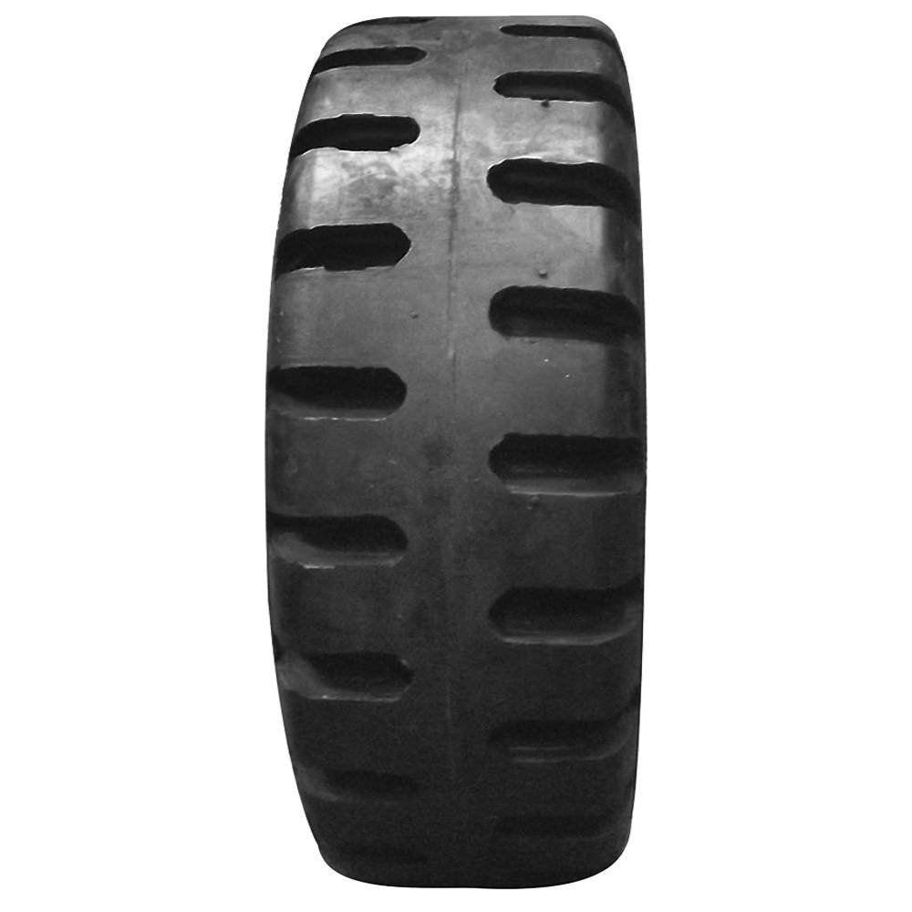 Pneu 250-15 Gallant Maciço Preto (Roda 7.50 Polegadas) - Empilhadeira