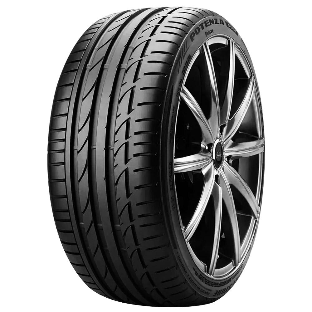 Pneu 255/40R18 Bridgestone Potenza S001 95Y RUN FLAT (Original BMW Série 3)