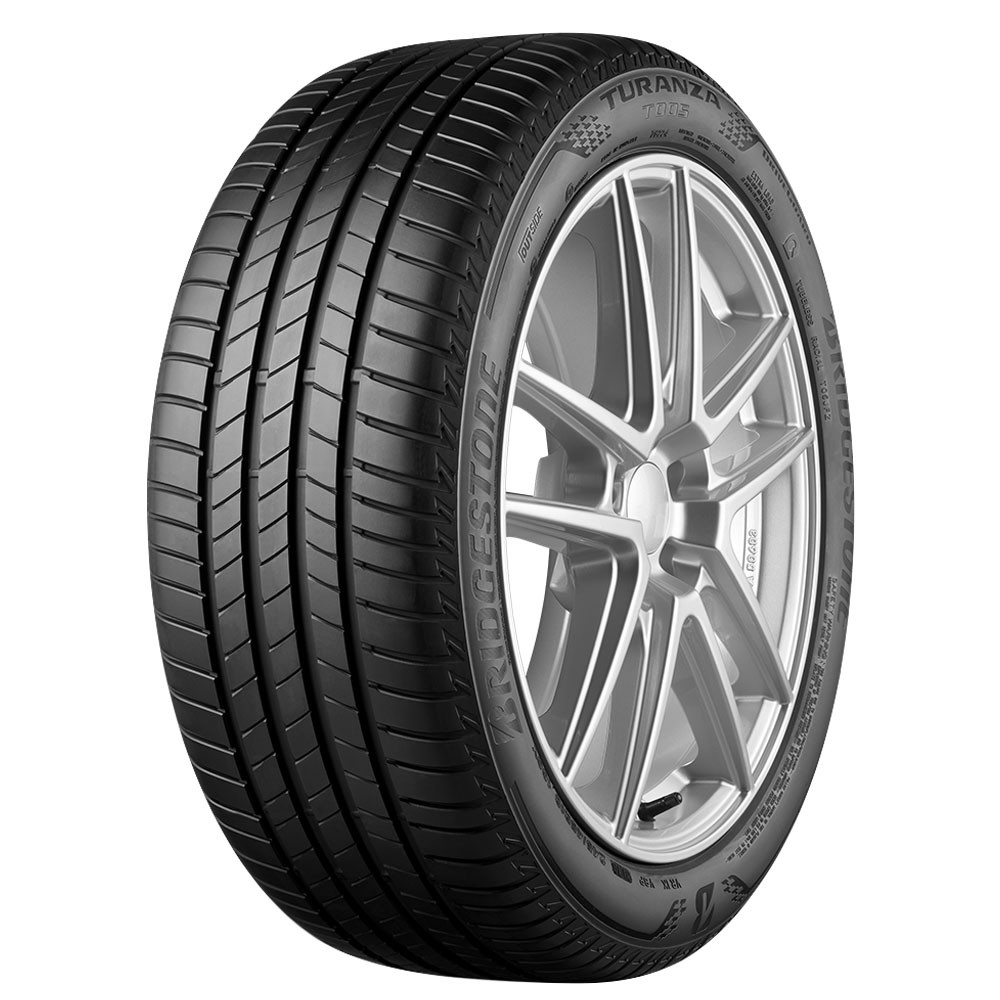 Pneu Bridgestone Turanza T005 255/40 R20 101y